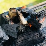 BBQやる方必見! 絶対に気をつけたい「炭」のお話