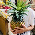 沖縄のお土産に絶対オススメの「キング・オブ・パイナップル」!