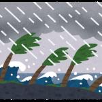 沖縄の台風、半端ないって! ~備えあれば憂いなし~